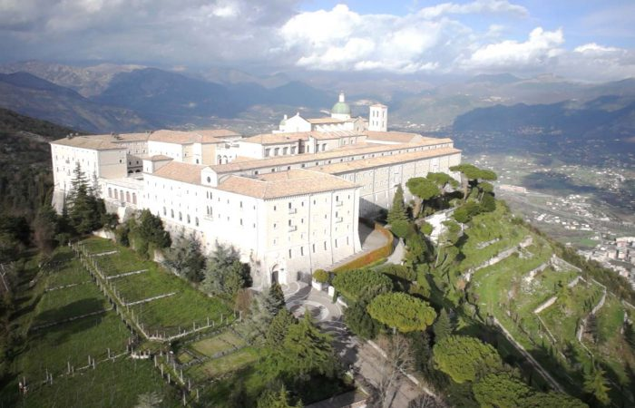 tour-of-Cassino-and-Abbey-of-Montecassino