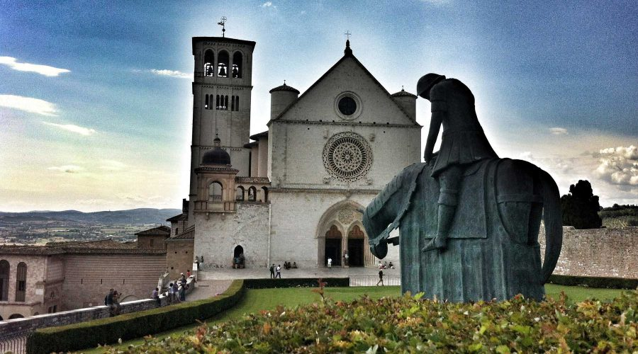 assisi day trip from rome 3