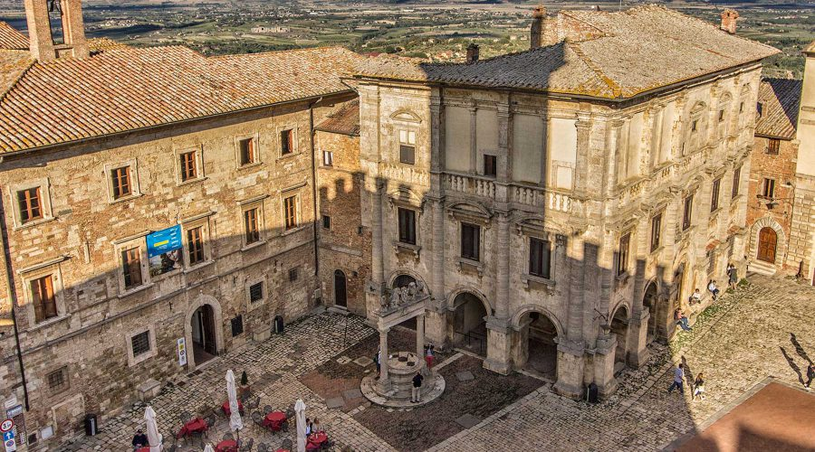 montepulciano day tour from rome