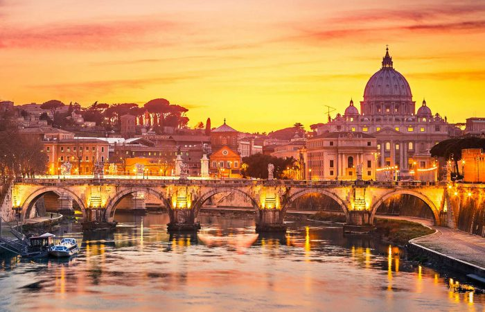 private transfer from rome